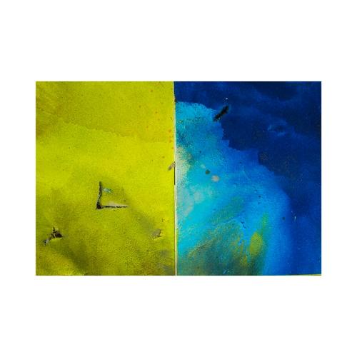 CyDunePaintingBlue+yellowSmall